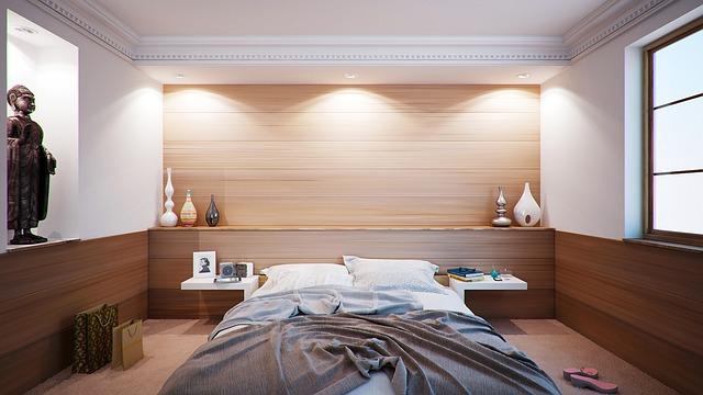 Bricolez une tête de lit lumineuse personnalisée
