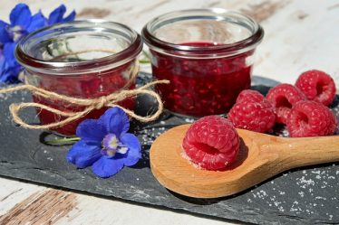 coulis de framboise thermomix