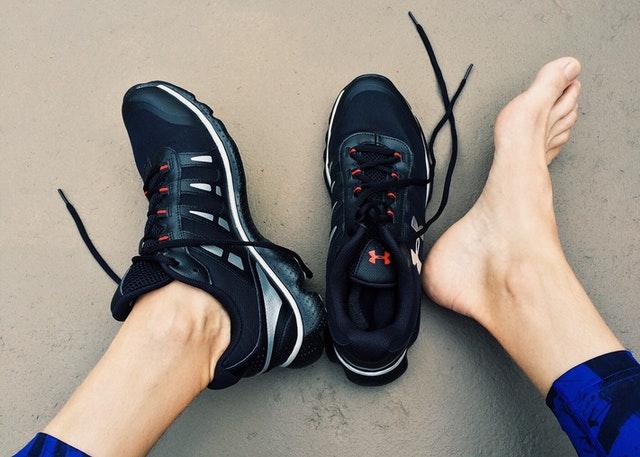 mauvaise circulation sanguine pied
